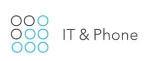 it and phone logo partners