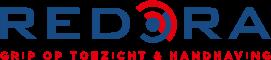 REDORA logo
